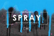 Brushes on Creative Store / Brushes on Creative Store