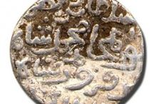 Coins of  Ruler Mubarak Shah / Information About the Coins used during Mubarak Shah Rulership