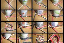navody na pletenie