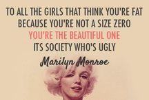Curvy Inspire / #Real Beauty #Curvy Revolution #Curvy Pride