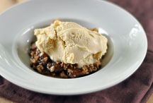 Food: Ice Cream Recipes