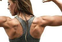 Workout | BACK