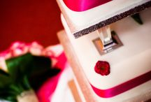 Weddings: The Reception / Mmmm cake and loads of ideas for your dream reception!