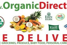 Organic Groceries  /  Share your knowledge about #Organic Groceries  around the world. Email your request at ask@greenpeople.org. ONLY #Organic.  Check our site: www.GreenPeople.org , #Eco & #Green Directory Worldwide. Join community, showcase your #eco friendly products & services to millions of #environmentally conscious consumers. To pin on this board like us: www.facebook.com/GreenPeopleDirectory & https://twitter.com/GreenPeopleorg