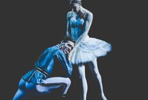 Stephen Baynes' Swan Lake / From the first yearning bars of Tchaikovsky's score, Swan Lake beckons you to another world. With its bewitched Swan Queen, doomed Prince, glittering villainess and drifts of white tutus, this is the ultimate night at the ballet. Book now: http://bit.ly/SwanLakeMelbourne / by The Australian Ballet