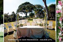 rome luxury wedding / Organizzazione Matrimonio a Roma