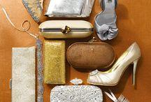 Wedding Accessories / by Jessica Charleston