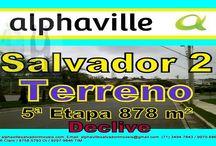 Terrenos a venda em Alphaville Salvador 2 / Alphaville Salvador 2, Lotes, Terrenos, em todos os setores Venha e confira as oportunidades. (71)3494-7843 (71)99970-6866 Vivo (71)99911-1102 WhatsApp