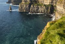 IRELAND | travel inspiration / Travel inspiration, guides and tips for traveling in Ireland