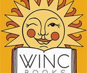 Writers & Illustrators of NC