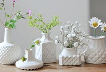 Spring Displays / All things spring decor