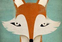 She's A Fox