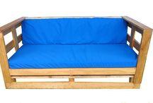 CHG | Pallet Furniture