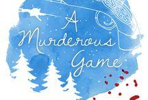 Hippolyta 3: A Murderous Game