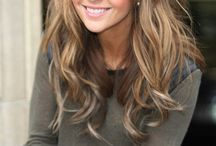 Hair ideas / I'm thinking of getting one of these done to my hair! Feel free to let me know which one you like the most!