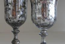 DIY MERCURY GLASSES