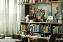 Home Ideas / by Stefania Patrizio
