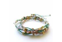 Jewelry Ideas / by Amy Lennemann