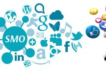 Social Media Optimization / Social media optimization is a way to get attention of people to your Brands and your products.