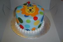 Cameron birthday cake ideas