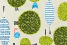 textiles / by Amy Scott