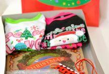 Noel / Idées pour Noël:décoration, cadeaux,recettes