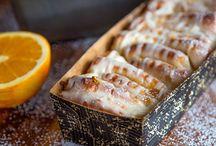 Baking / by LouAnn Murray