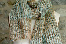 Brioche stitch patterns