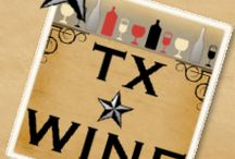 Texas Wine Passport