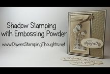 shadow stamping