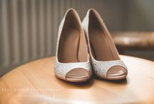 Wedding Shoes / Looking for inspiration to find your perfect wedding shoes? / by Real Simple Photography