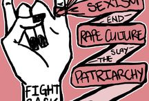Feminism, Equality and Fighting Back