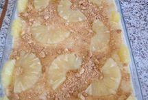 Recipes / Pudding
