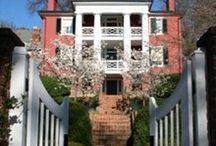 Staunton, VA (20 miles North of Fox Hill) / Interesting and fun places to visit!