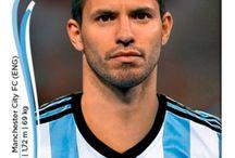 2014 - Brésil - Argentine