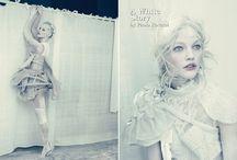 clothes / by Cristina Alexander