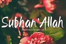 Islam...