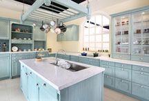新廚房設計