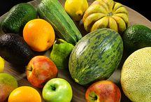 fruits & Vegs still life