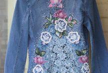 jaqueta costumizada