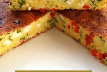 Pasta ve börek