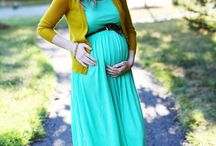 Maternity- Style  / by Amber F-L