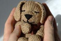 interesting knits