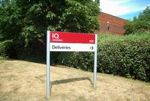 Signage | Winnersh / Like what you see? Talk to us about your next brand activation project today. www.octink.com.