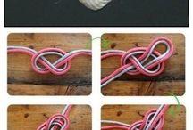 touw knopen