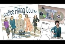 Dress Pattern Videos
