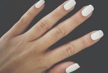 Nails  / Pretty
