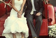 *Dream Wedding*