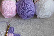 favoritos-crochet tunisiano