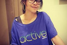 Ziboosa Active Wear